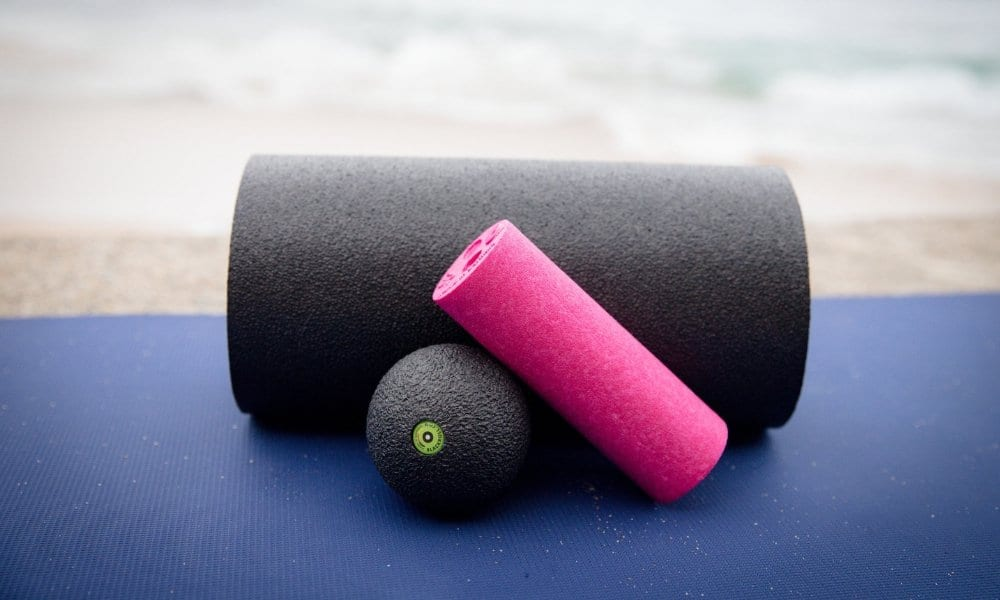 The myofascial equipment you need for the ultimate release